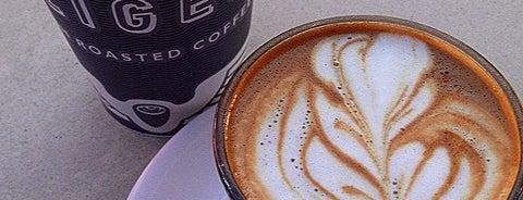 My Favorite Coffee in Los Angeles