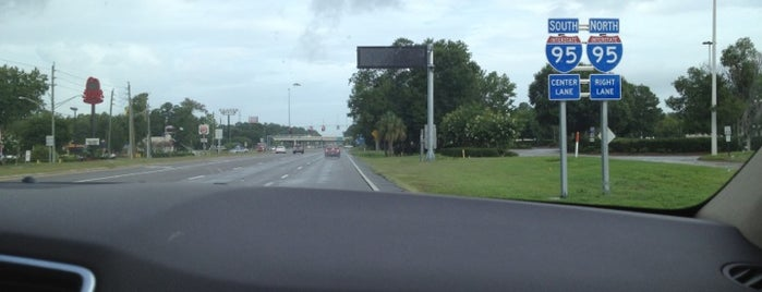 Southside Blvd & Philips Hwy is one of Highways & Byways - JAX.