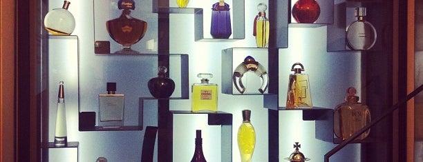 Museo Internacional de la Perfumería is one of Bucket List Places.