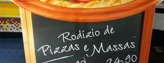 Oliva Gourmet Cozinha e Chopp is one of Comer e Beber em Salvador.