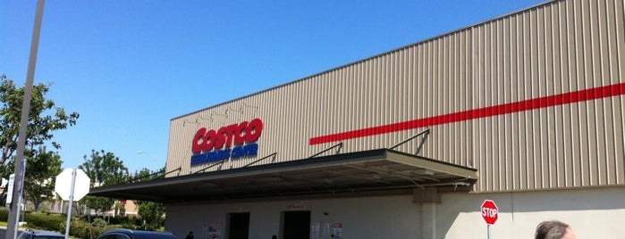 Costco Business Center is one of My favorites for Department Stores.