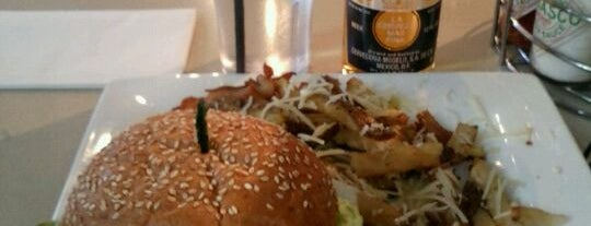 H Burger is one of Westword Denver with Level up - VMG.