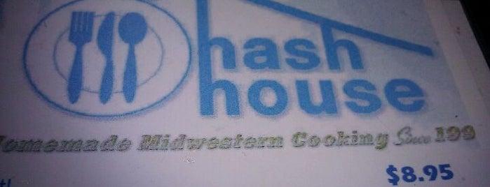 Hash House is one of Vegan dining in Las Vegas.