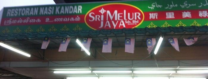 Sri Melur Jaya SS19 is one of Makan @ PJ/Subang(Petaling) #3.
