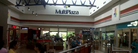 Multiplaza is one of Things To Do In Ecuador.