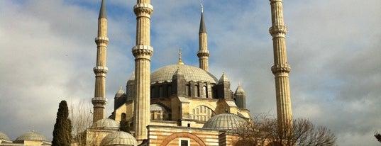 Edirne is one of Edirne Rehberi.