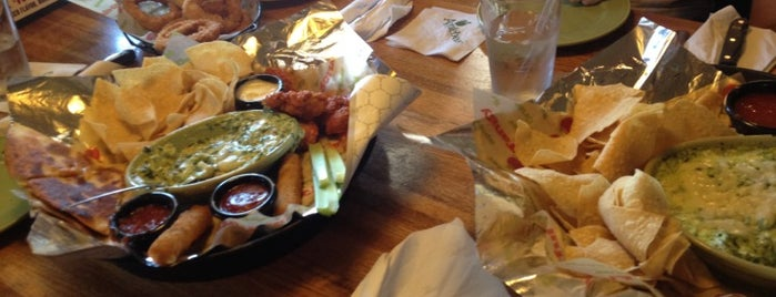 Applebee's Grill + Bar is one of Sonora's Active Four Square List.