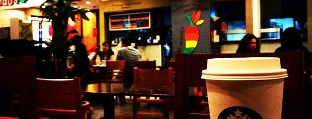 Starbucks is one of Starbucks M'sia.