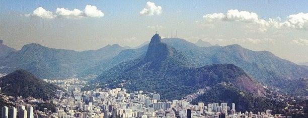 Mirante do Pão de Açúcar is one of Rio.