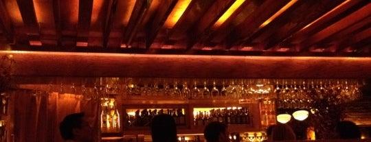Apizz Restaurant is one of NYC Restaurants: To Go Pt. 2.