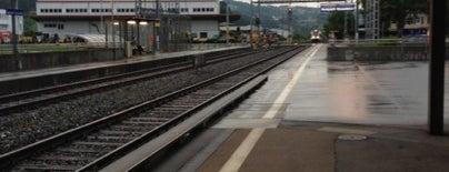 Bahnhof Sempach-Neuenkirch is one of Bahnhöfe.