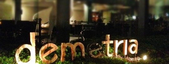 Hotel Demetria is one of Tapatios ♥.