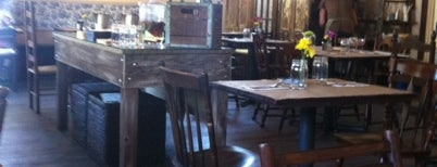 Angel Oak Restaurant is one of Beaufort, SC - Restaurants.