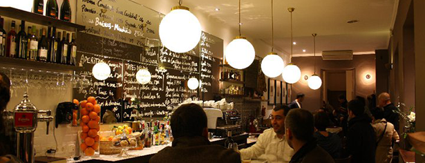 La Pepita is one of In&Out Barcelona venues.