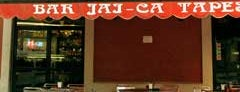 Jai-Ca is one of In&Out Barcelona venues.