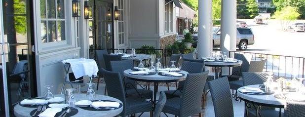Isabella's Italian Trattoria is one of Lynchburg: Food.