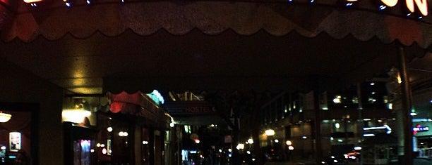 Cafe Mason is one of Cali.