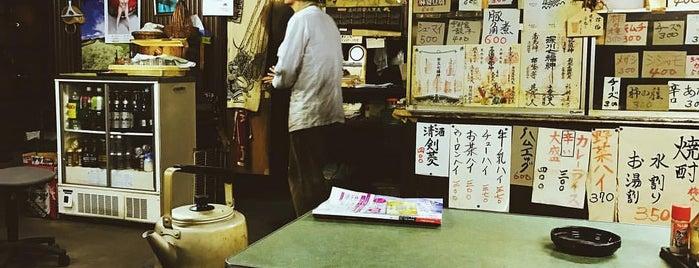 菊屋 (きくや) is one of Oshiage - Asakusa.