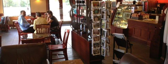 CC's Coffee House is one of Baton Rouge Places to Eat.
