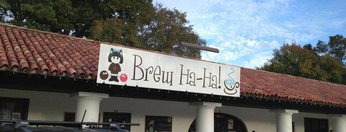 Brew Ha Ha is one of Road trip.