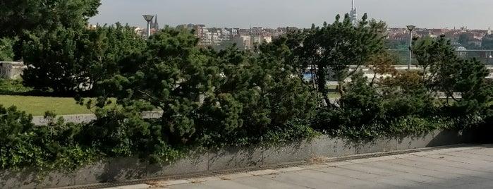 Plácek před Kongresákem is one of Skate.