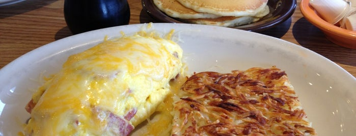 Village Inn is one of The 15 Best Places for Brunch Food in Anchorage.
