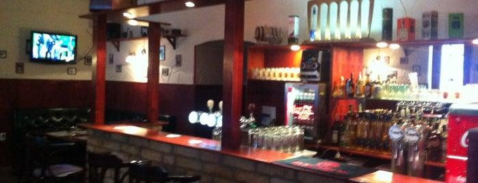 Black Dog Pub Jr. is one of Itt már italoztam....
