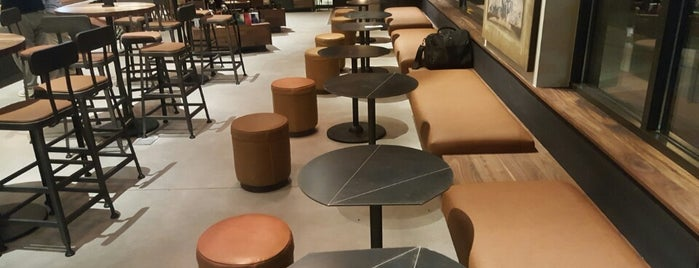 Starbucks is one of The 15 Best Trendy Places in Atlanta.