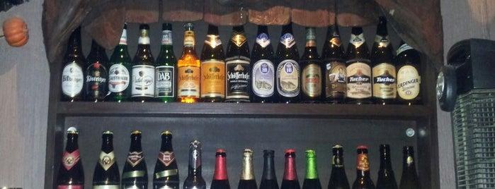 Samadhi Cafe is one of Cerveza Artesanal.