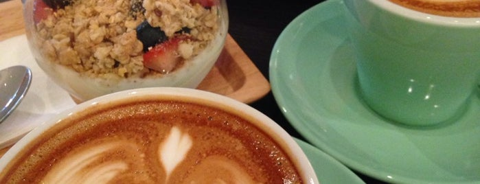 The Brew Orchestra is one of Johor/JB :Cafe connoisseurs Must Visit.