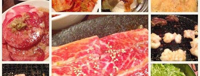 牛角 戸越銀座店 is one of 飲食店.