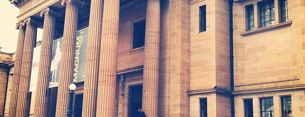 State Library of New South Wales is one of Best of Sydney.