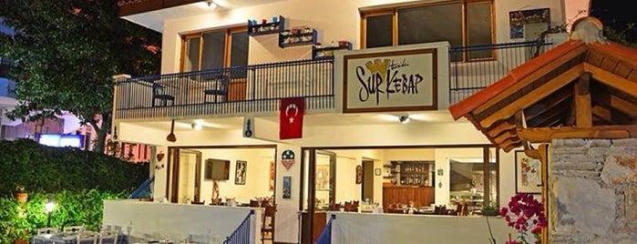 Tarihi Sur Kebap is one of Kuşadası.