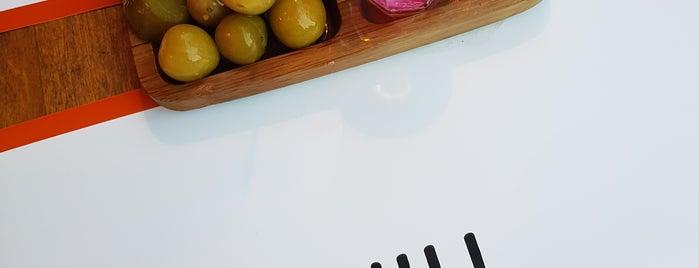 Will Burger & Bowl is one of Sıra dışı yeme içme mekânları.
