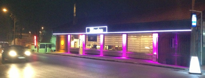 Mandacı Et Lokantası is one of Istanbul - Cafe&Restaurant.