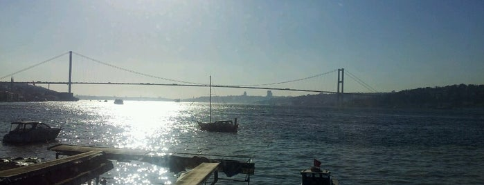 Erbap Cafe & Restaurant is one of Istanbul.