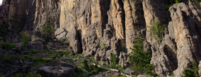 Needles Highway is one of Rapid City, SD.