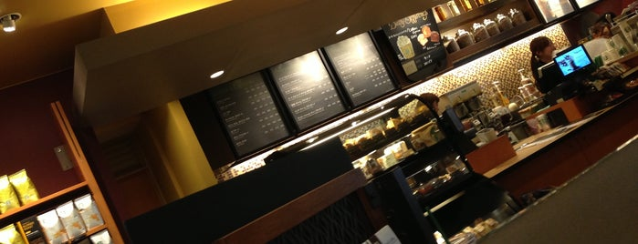 Starbucks is one of Must-visit Food in 仙台市青葉区.