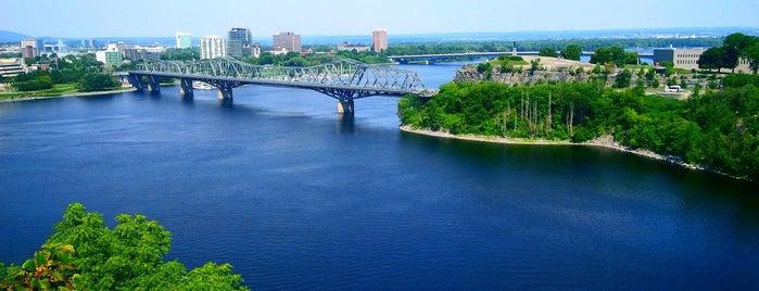 Ottawa is one of World Capitals.