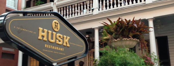 Husk is one of Top 10 places to try this season.