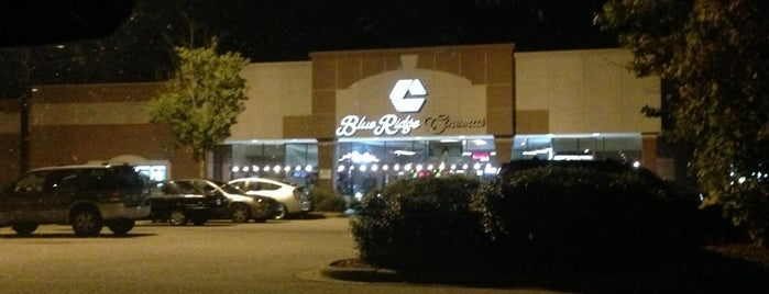 Carmike Blue Ridge 14 Cinema is one of Must-visit Arts & Entertainment in Raleigh.