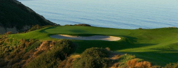 Torrey Pines, CA is one of Places to check -in to.