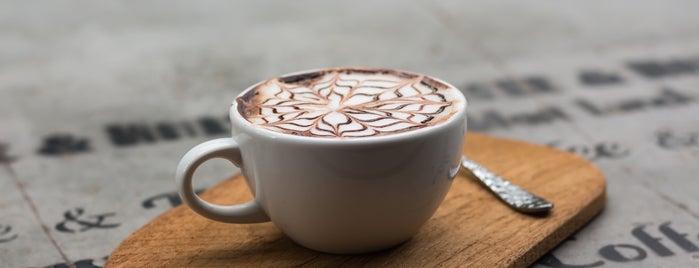 Birch Coffee is one of Kips Bay.