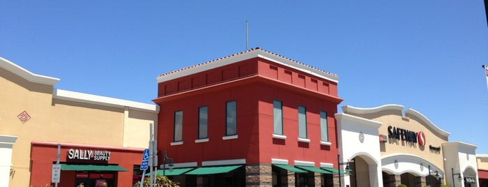 Potrero Center is one of Shopping & Gifts.