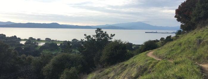 Miller/Knox Regional Shoreline is one of San Francisco.