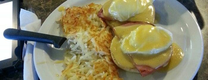 20 Best Breakfast Spots