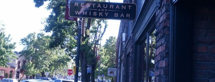 Jack and Tony's Restaurant & Whisky Bar is one of Sonoma County Food Spots.