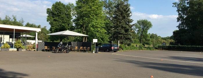 ADAC Trainingsanlage Recklinghausen is one of SU Text/Adresse.