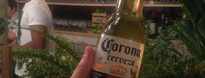 Casa Corona is one of AFTERNOON.