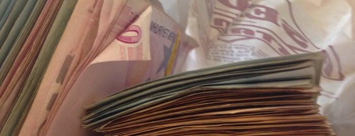 Türkiye İş Bankası is one of Didim.
